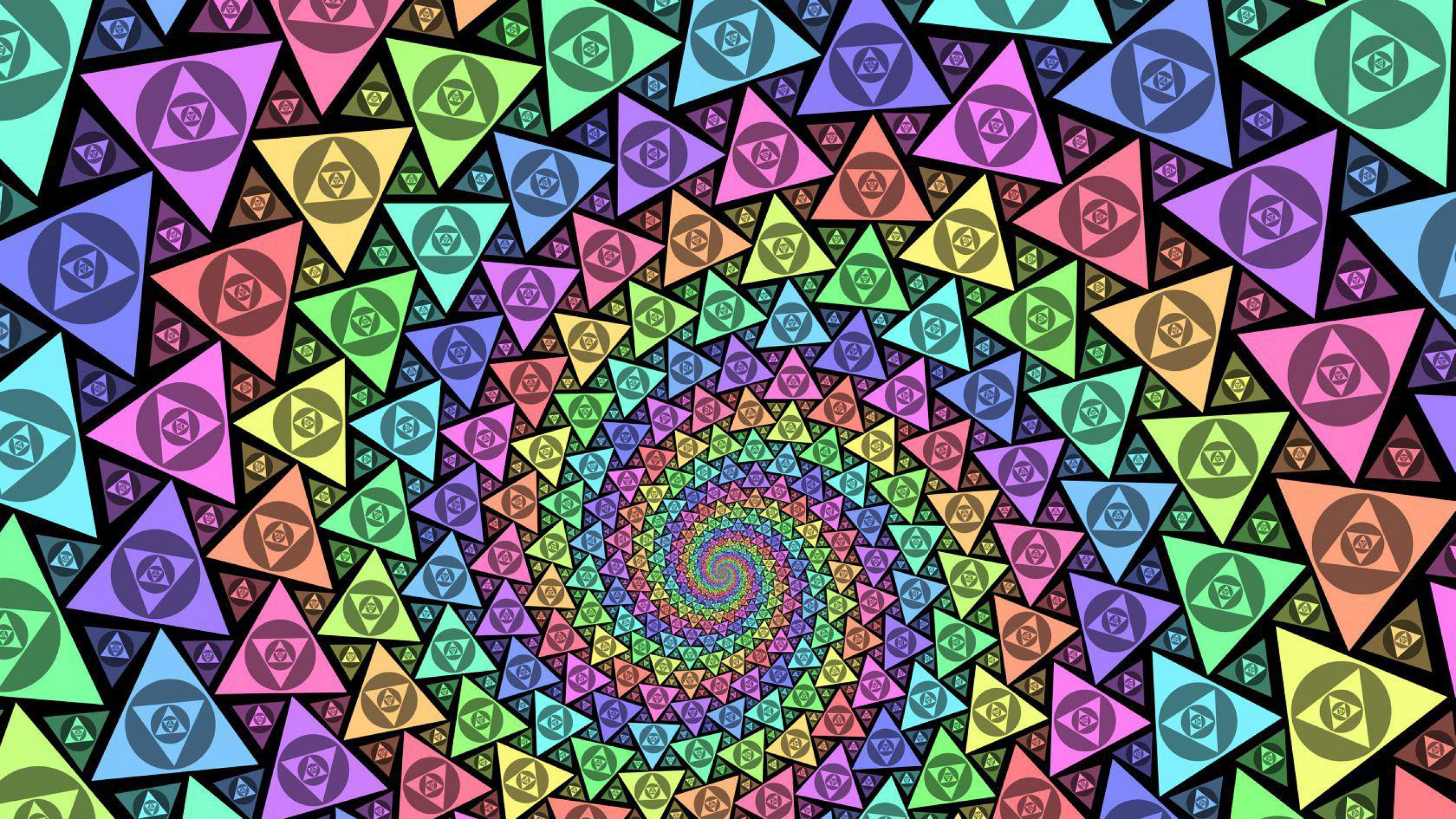 Trippy Wallpaper   HD Wallpapers 2560x1440