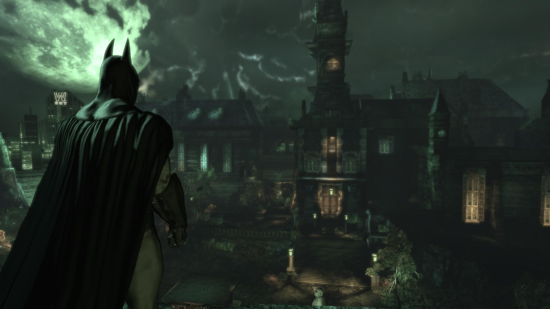Batman Arkham Asylum Wallpaper HD Adorable 39 Batman 1920x1080