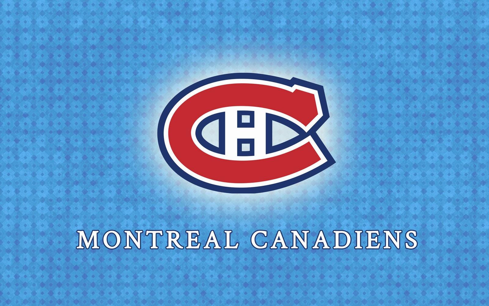 Montreal Canadiens Wallpapers   Top Wallpaper Desktop 1600x1000