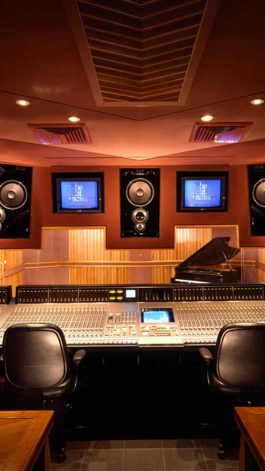 recording studio music 16813 540x960