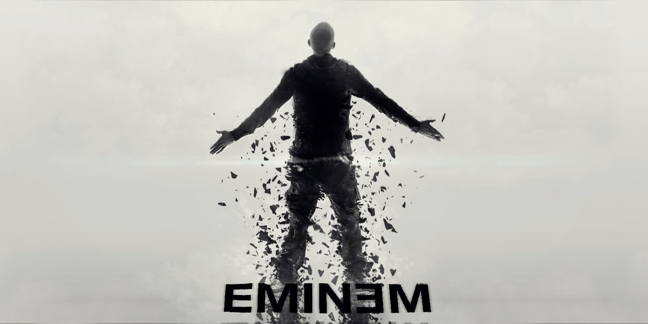 27 Eminem Wallpapers 2016 On Wallpapersafari
