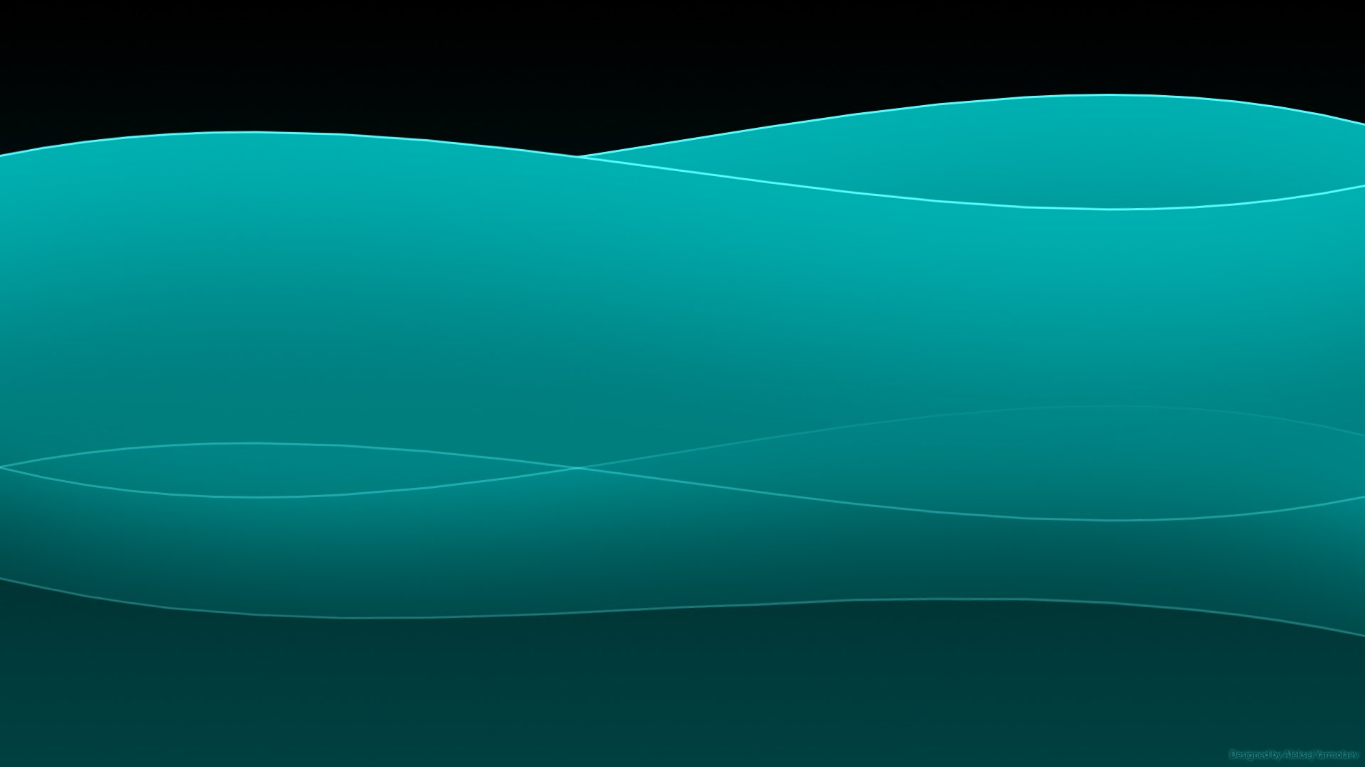 Turquoise And Black Wallpaper   Desktop Backgrounds 1920x1080