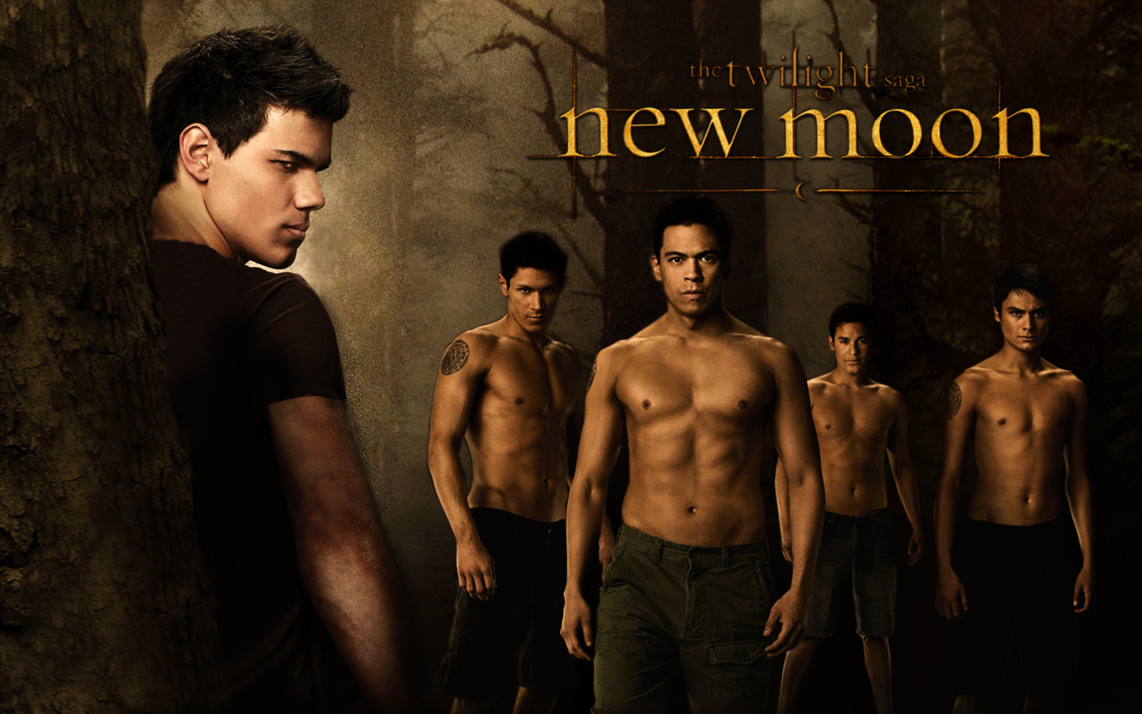 posters new moon wolves   Twilight Wolves Wallpaper 6552907 1280x800