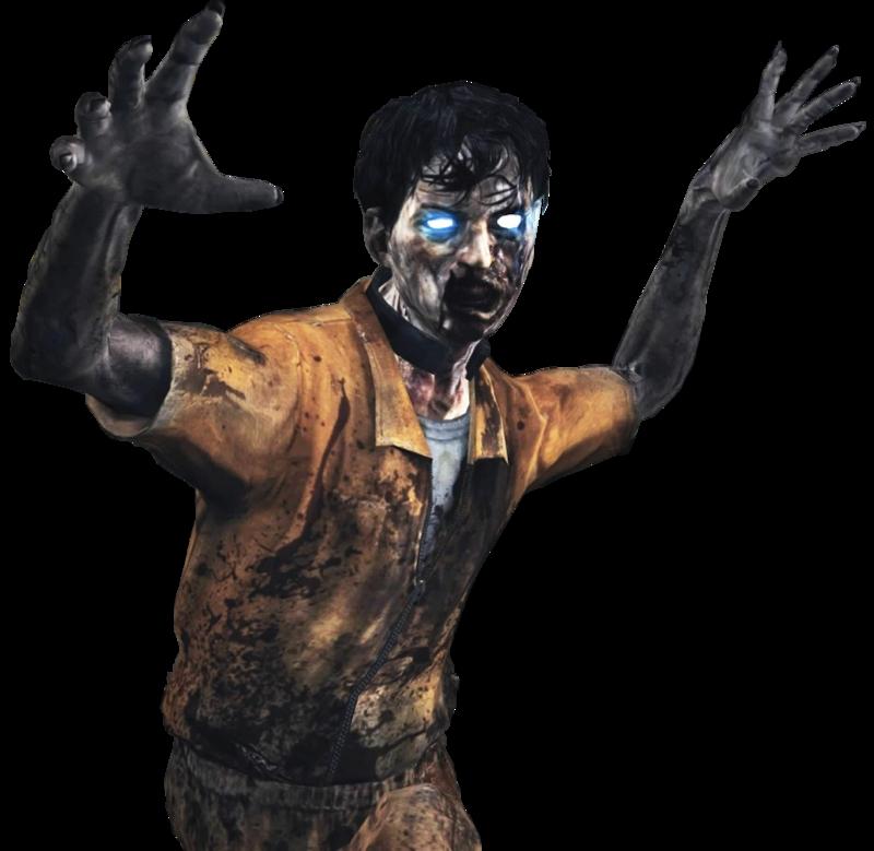 35 Black Ops 2 Render PngdeviantART More Like Call Of Duty 800x779