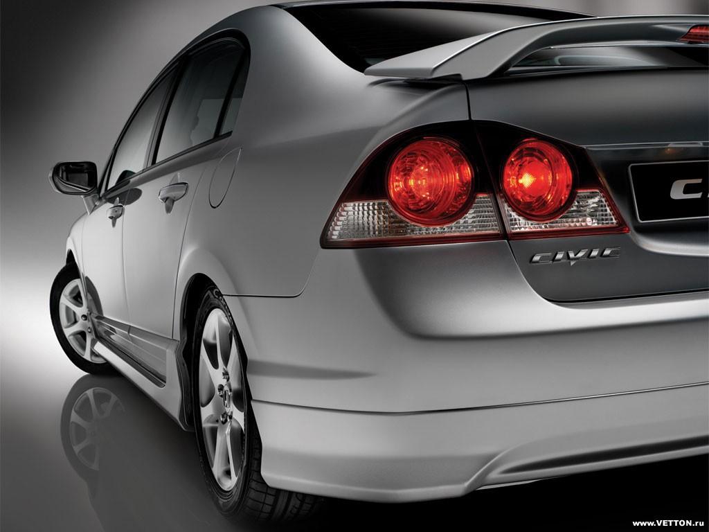 Honda Wallpapers Engine Automotive 1024x768