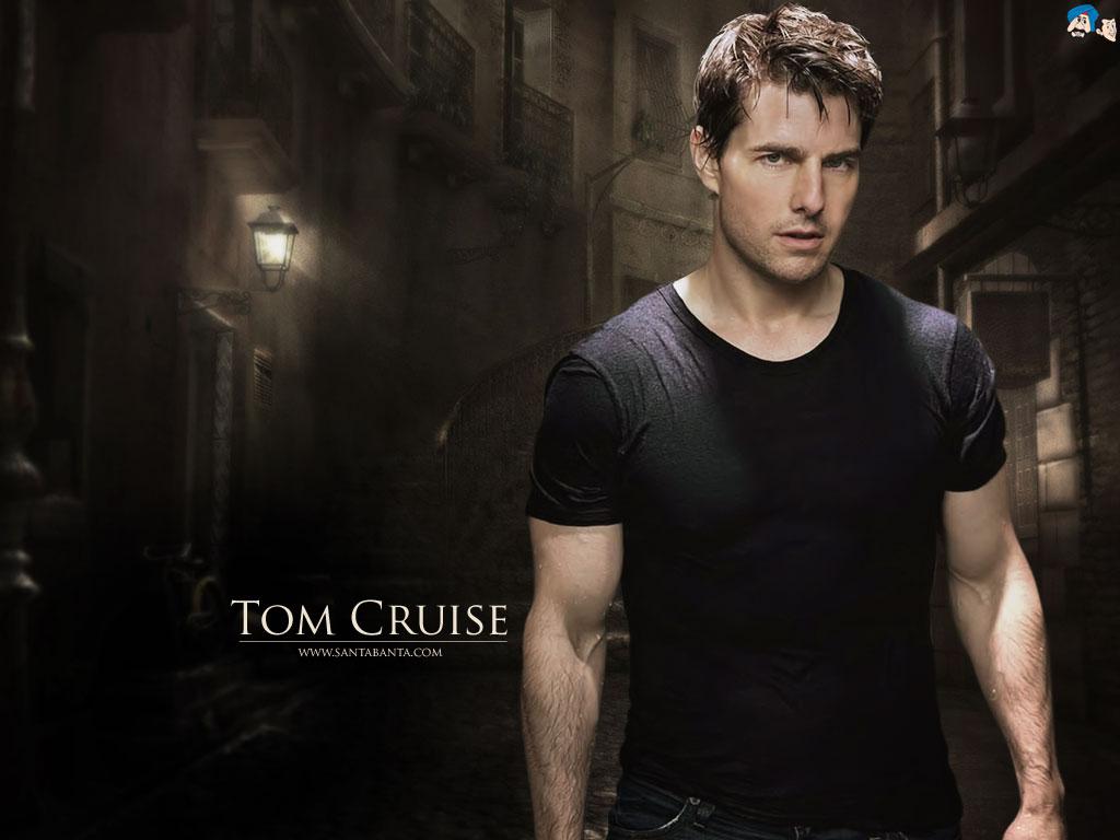 Tom Cruise Wallpaper 27 1024x768