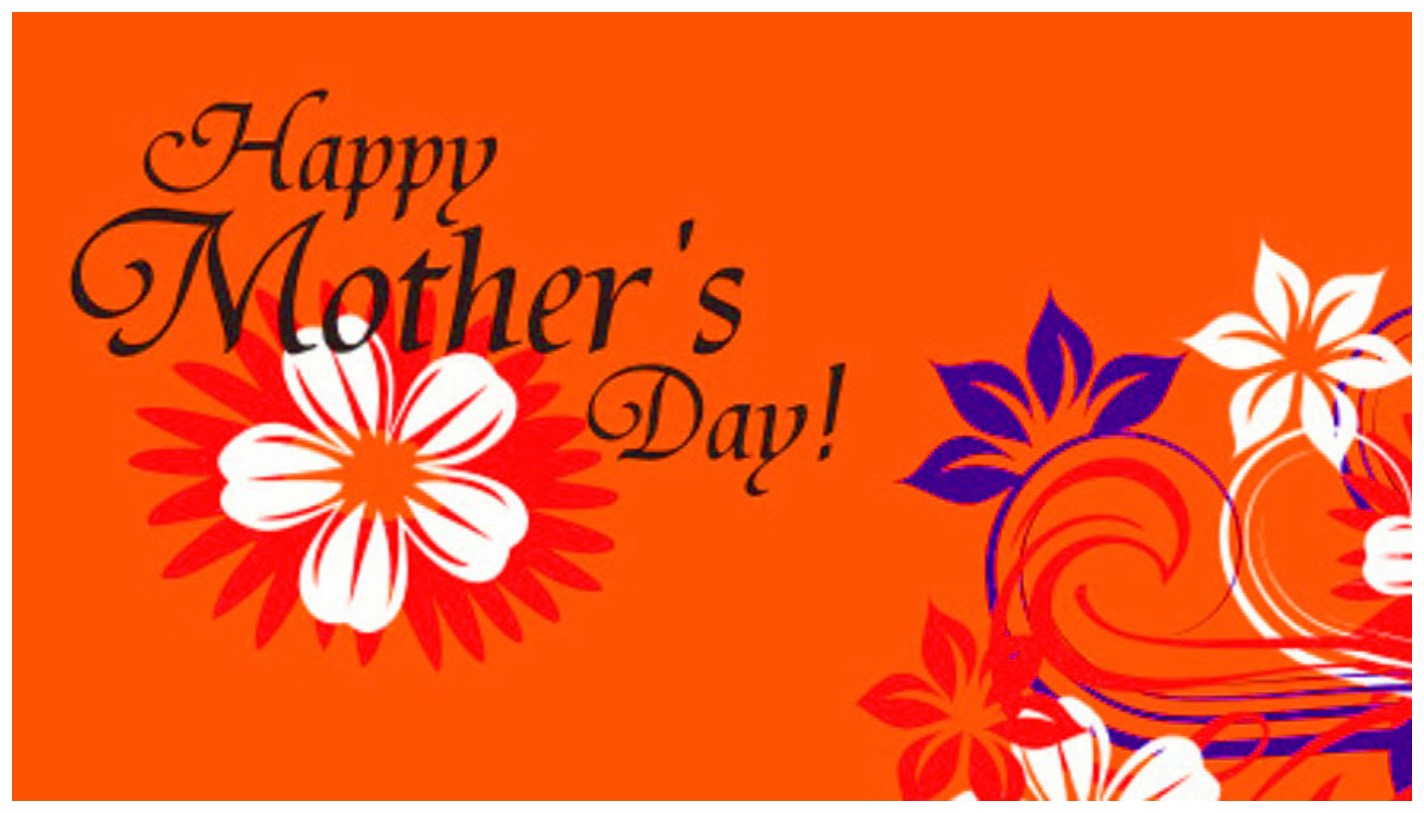 Free Download Happy Mothers Day 2018 Hd Wallpaper Download Hd