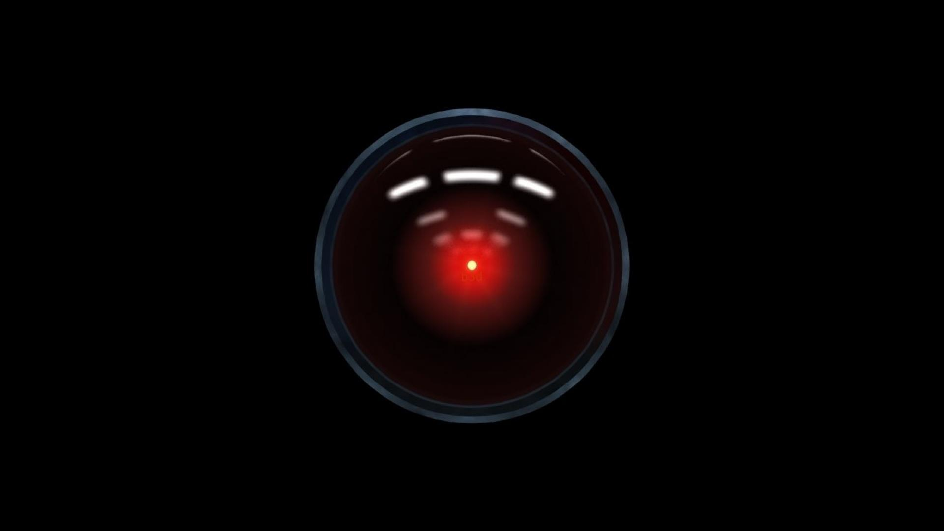 Free Download Movies 2001 Space Odyssey Hal 9000 Hd Wallpaper
