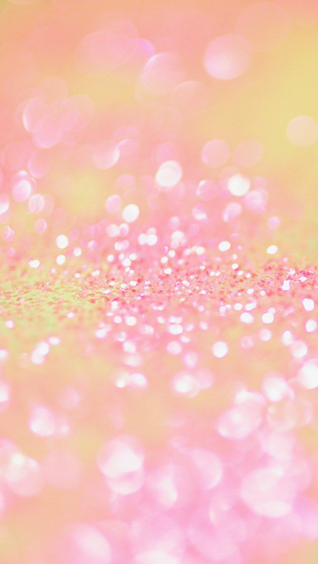 Pink Glitter Phone Wallpaper - WallpaperSafari