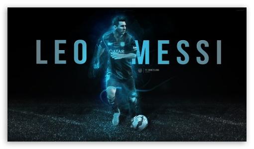 Leo Messi 2015 HD wallpaper for HD 169 High Definition WQHD QWXGA 510x300
