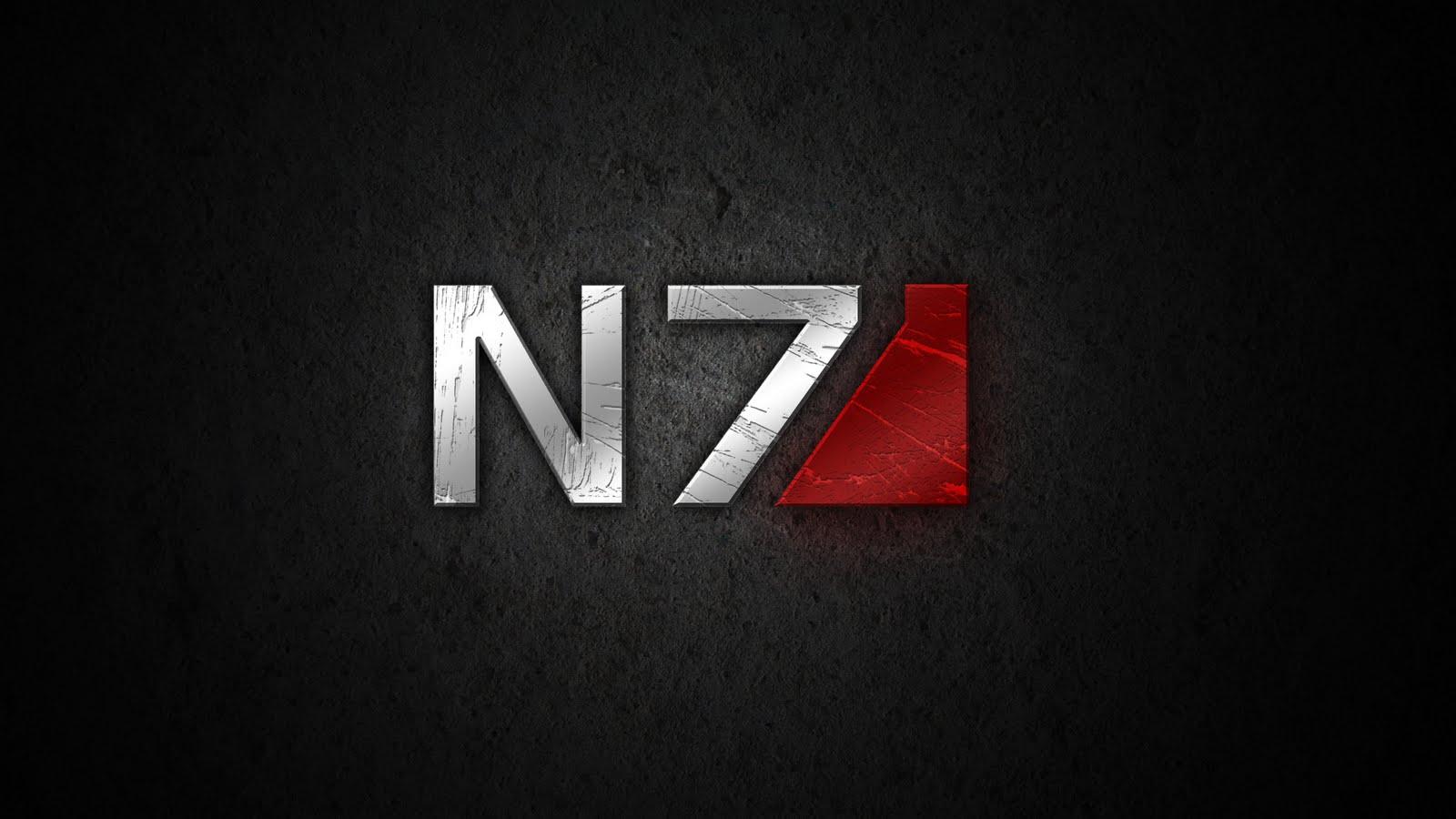 Mass Effect 3 HD Wallpapers Desktop Wallpapers 1600x900