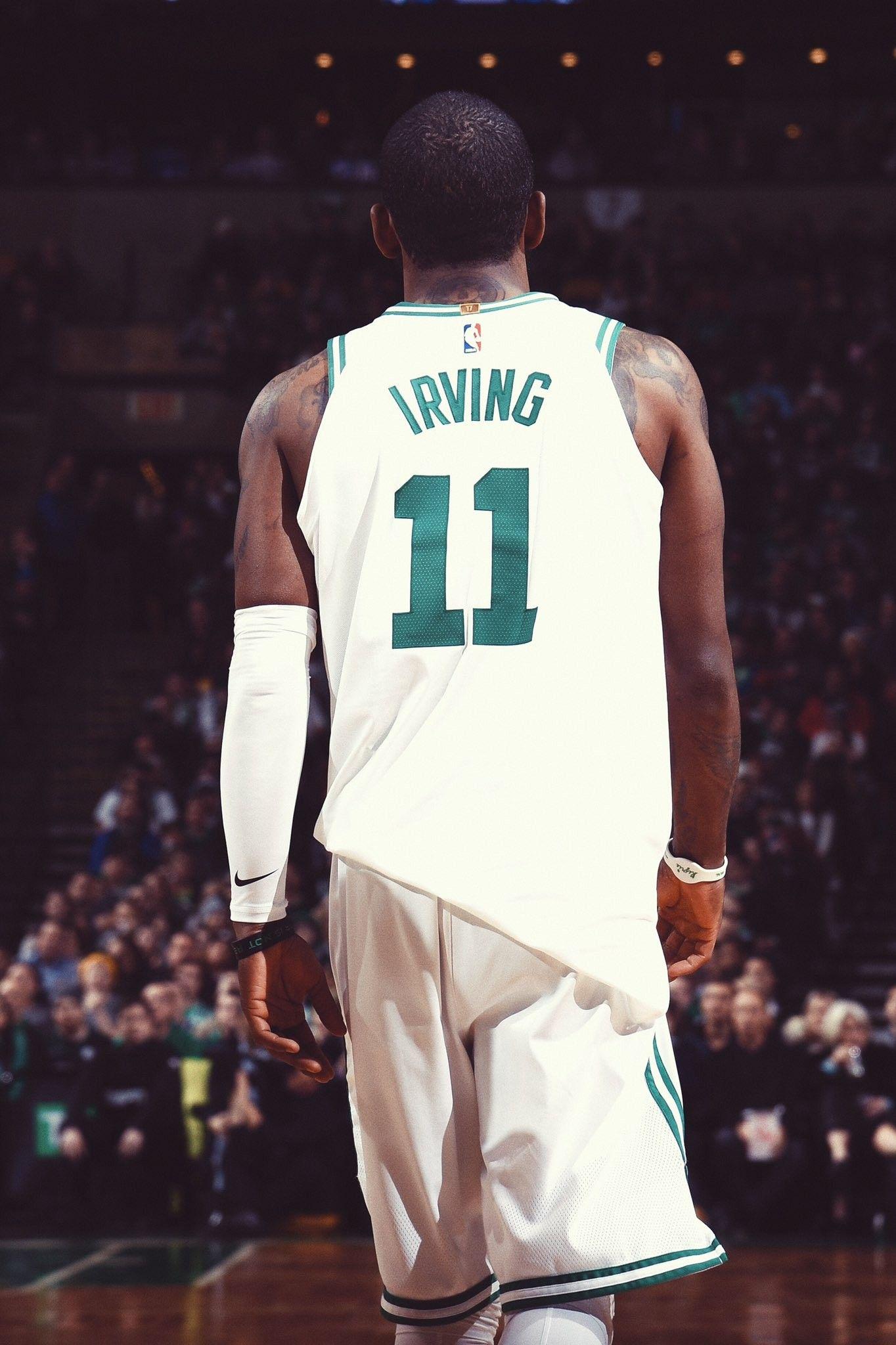 Irving 11 layup king Irving nba Kyrie irving celtics 1364x2048