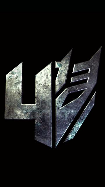 Transformers 4 Retina Movie Wallpaper   iPhone iPad iPod Forums at 361x640
