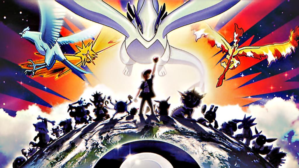 Pokemon HD Background wallpaper    HD Background 1024x576