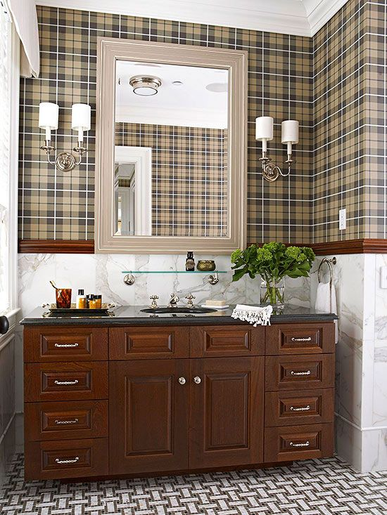 bathroom For more bathroom ideas httpwwwbhgcombathroom 550x733