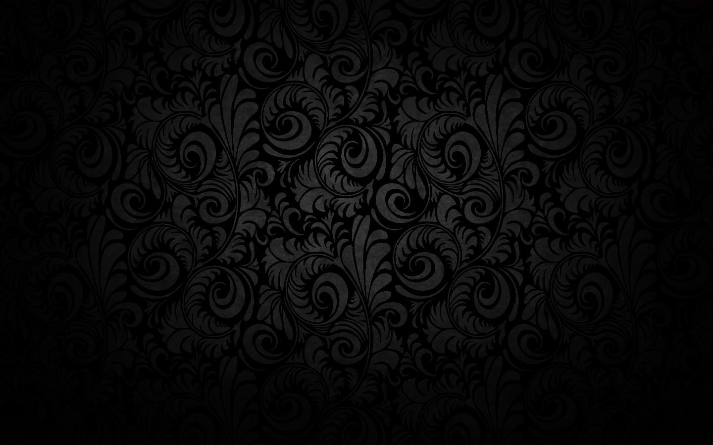 Nickname   Amazing Black Pattern Design Resolotion   1440px 1440x900