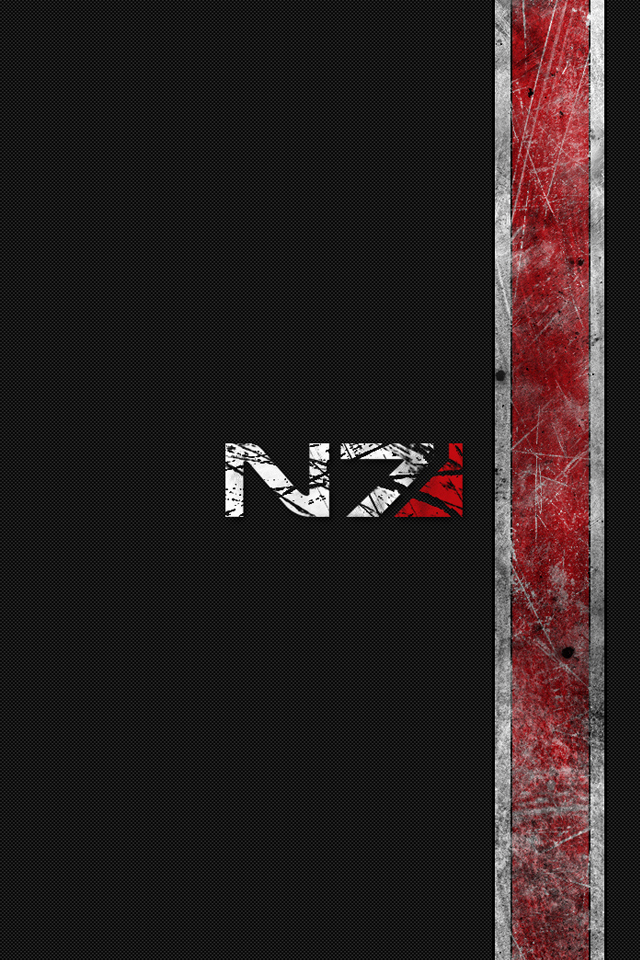 Mass Effect 3 iPhone Wallpaper - WallpaperSafari