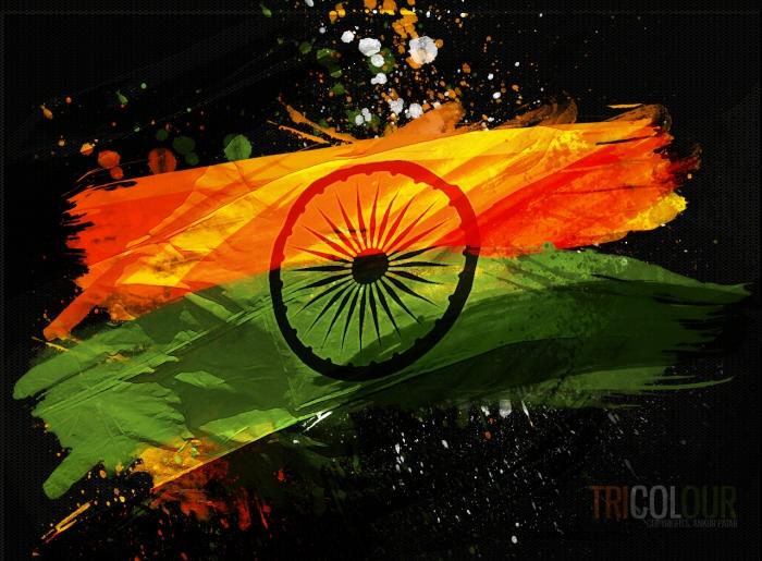 Indian Flag HD Wallpapers 12233 - Baltana