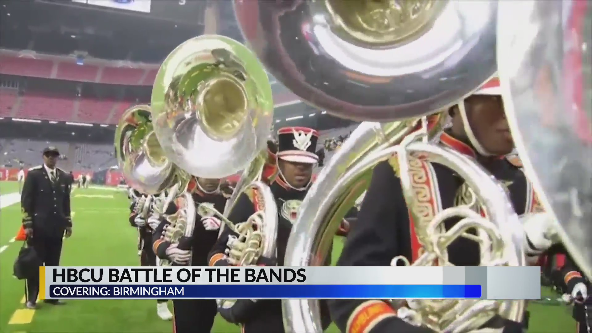 Battle for Birmingham brings all Alabama HBCU bands together CBS 42 1920x1080