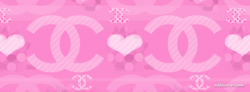 Pink Chanel Wallpaper Images Pictures   Becuo 850x315