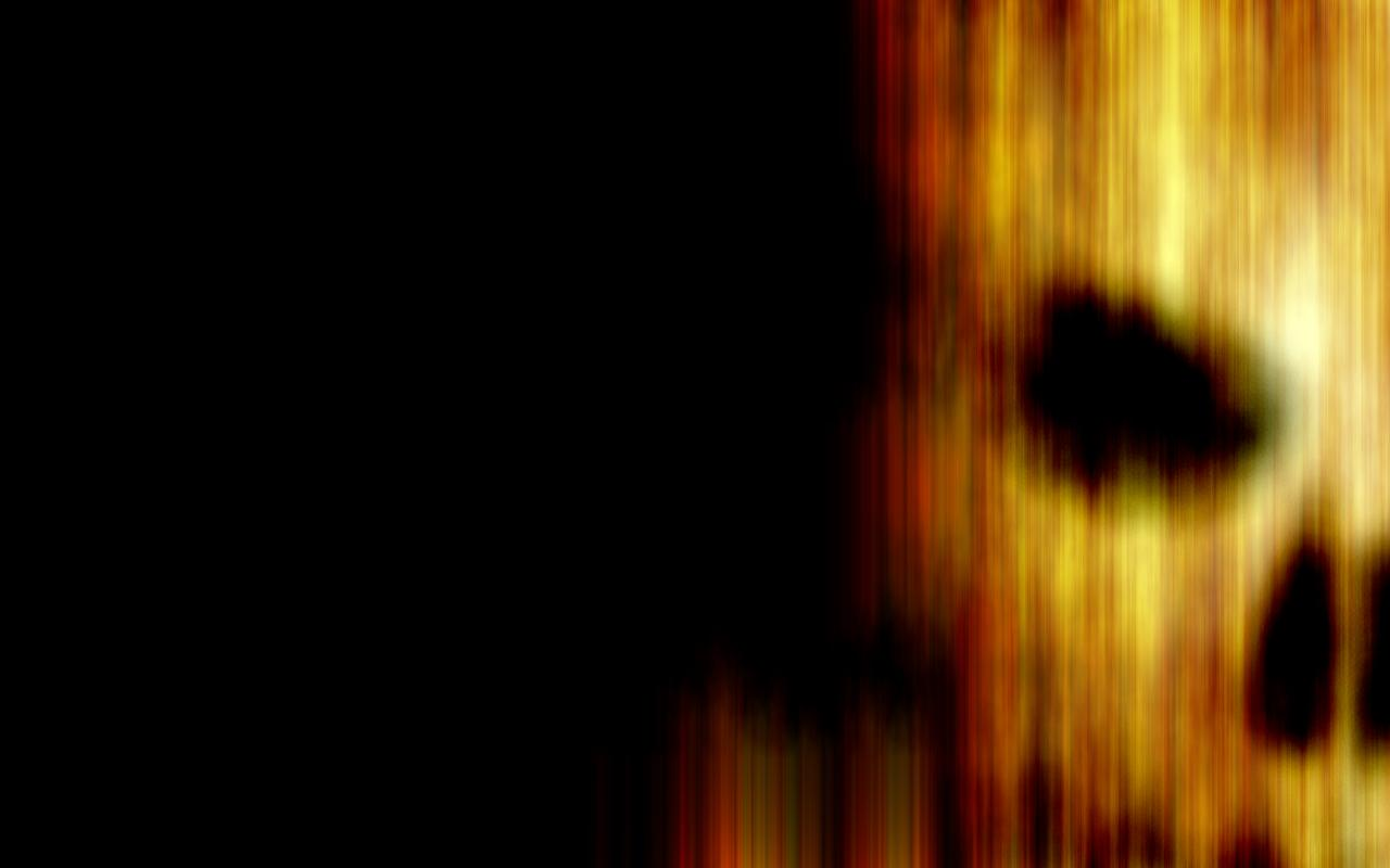 fire skull wallpaper by viper mod customization wallpaper abstract 1280x800