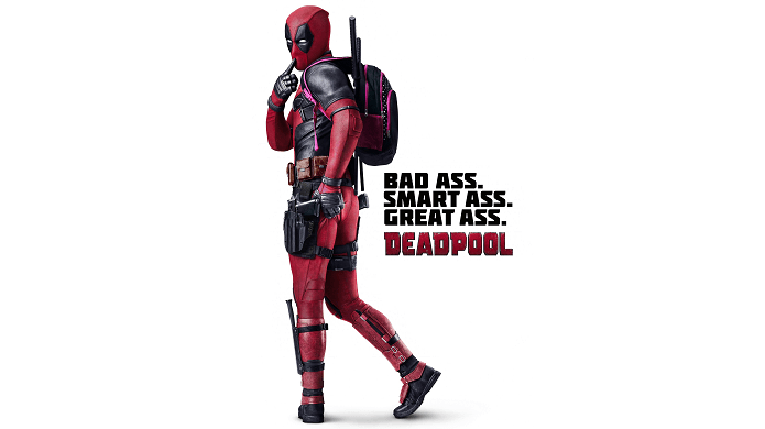 10 of the Most Wicked High Definition Deadpool Wallpapers 695x390