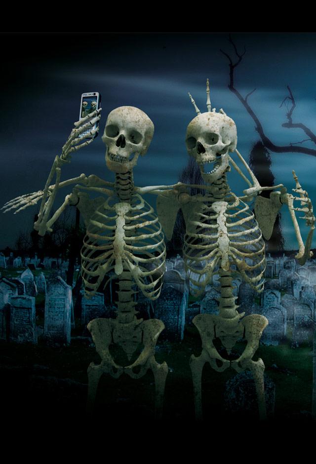 Halloween Skeleton Wallpaper.47 Halloween Skeleton Wallpaper On Wallpapersafari