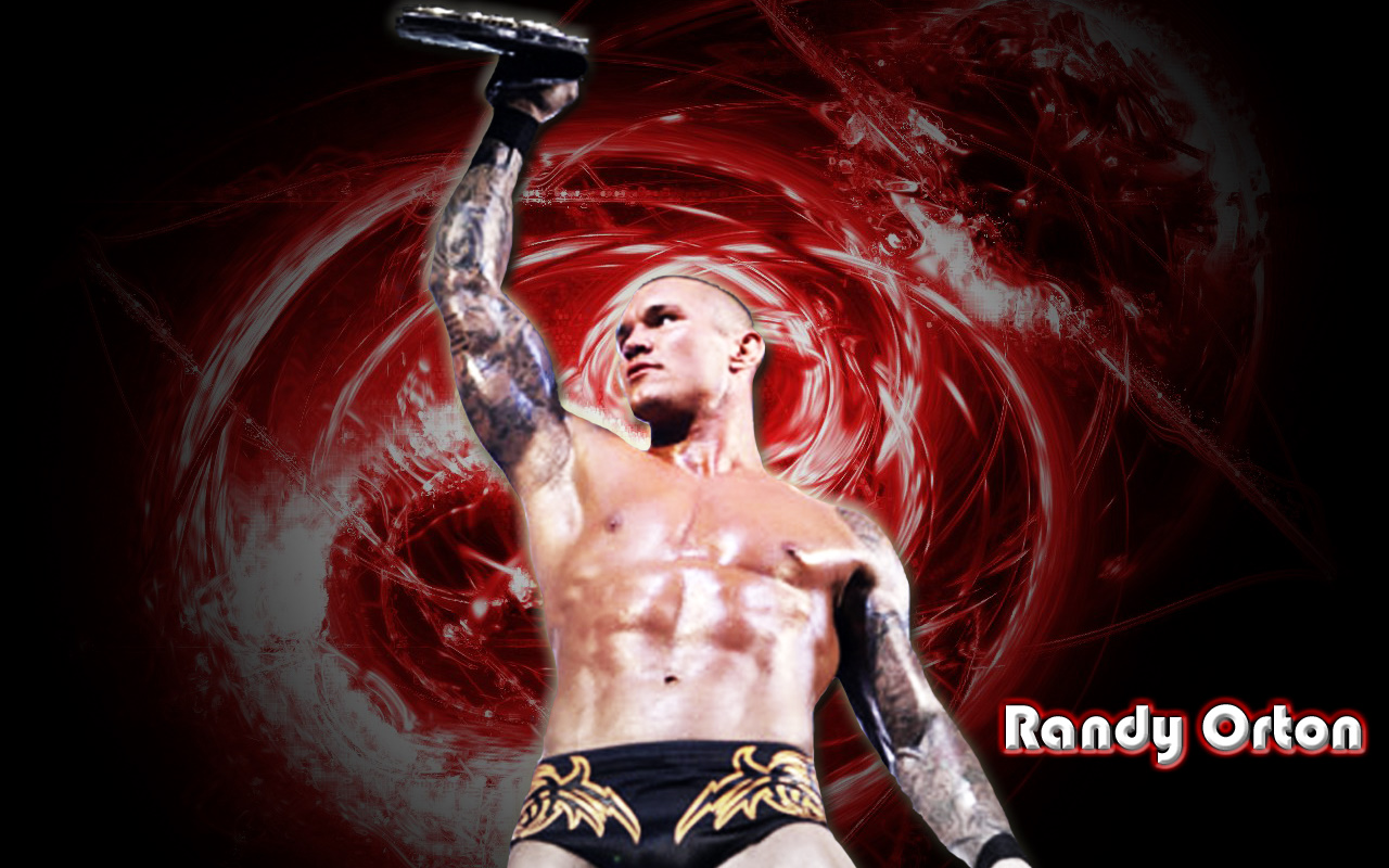 Randy Orton Tattoo Wallpapers Beautiful Cool Wallpapers 1280x800