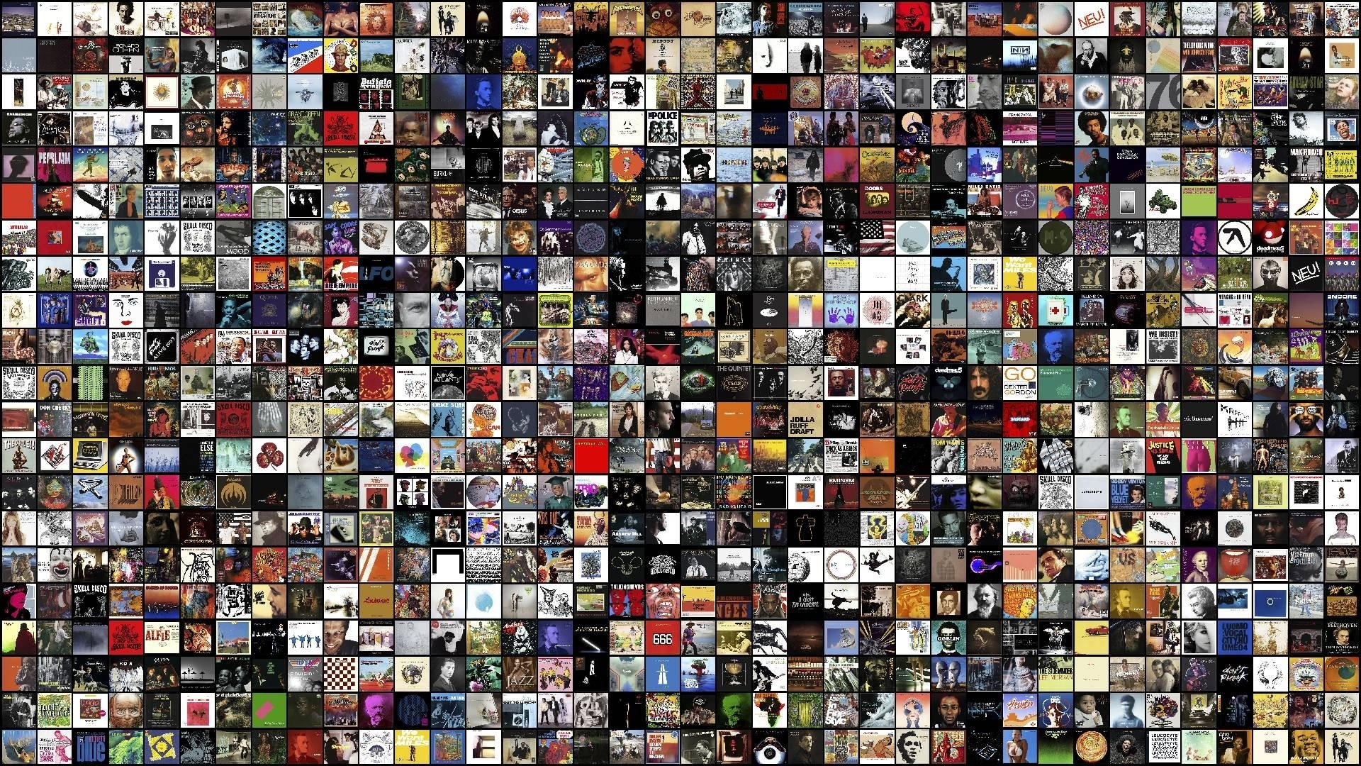 Music Album Group Dj Bands Wallpaper 1920x1080 29542 Wallpaperup 1920x1080
