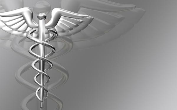 gray symbol medical healthy doctors caduceus 1920x1200 wallpaper 600x375