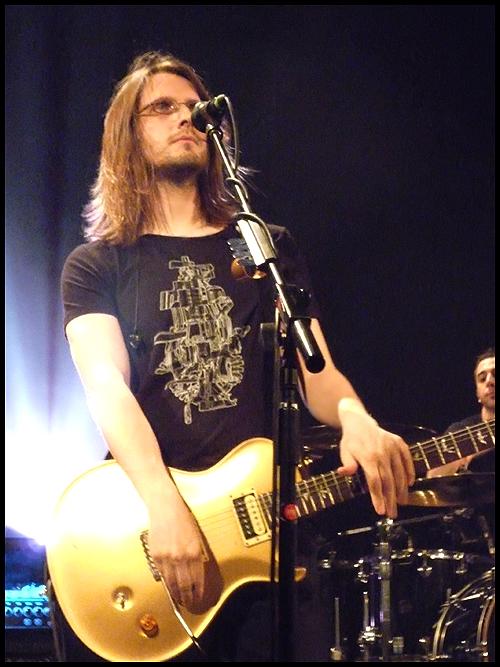 Steven Wilson III by AlexandraVBach 500x667