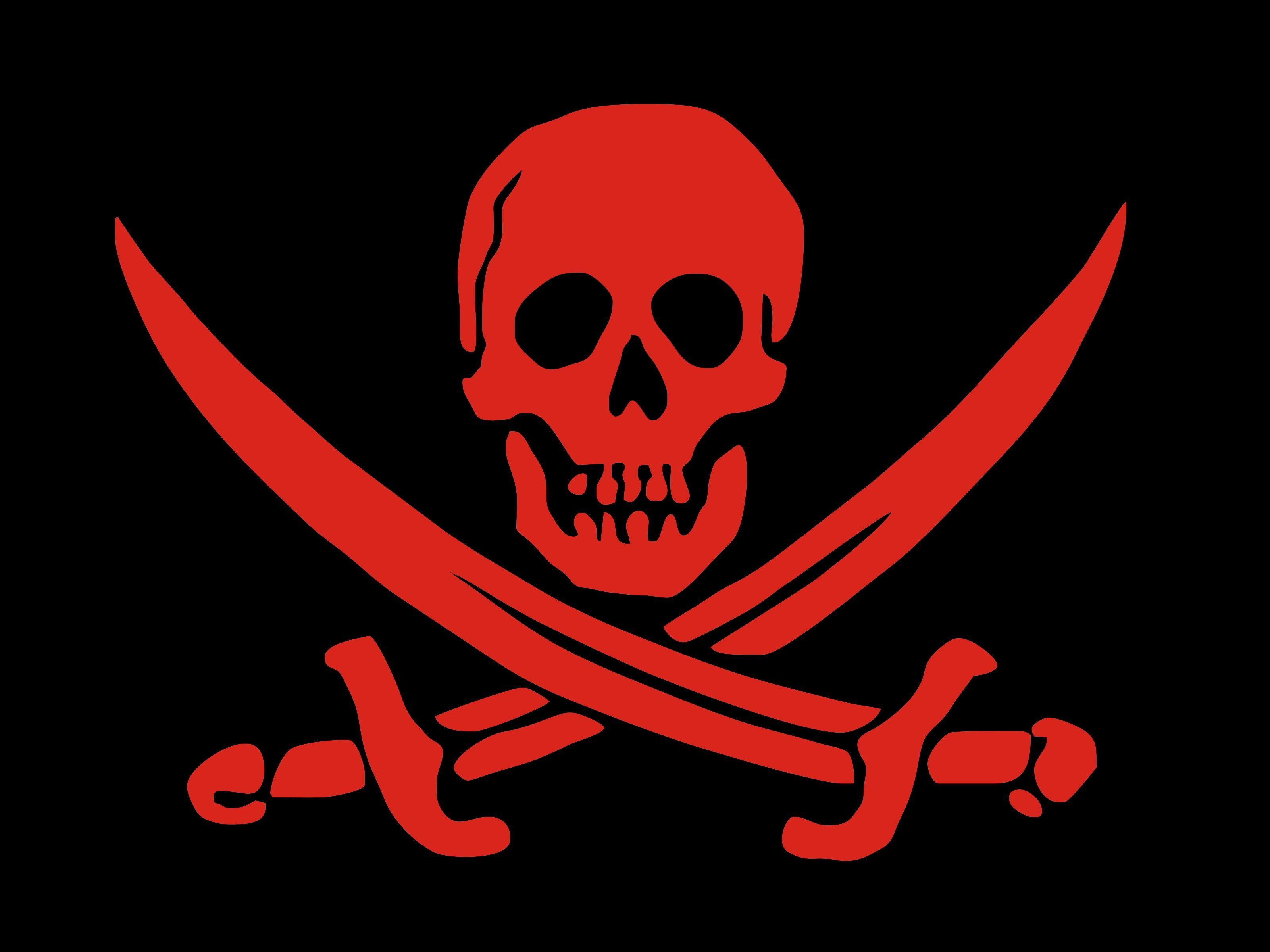 Free Download Jolly Roger Wallpapers 3200x2400 For Your Desktop