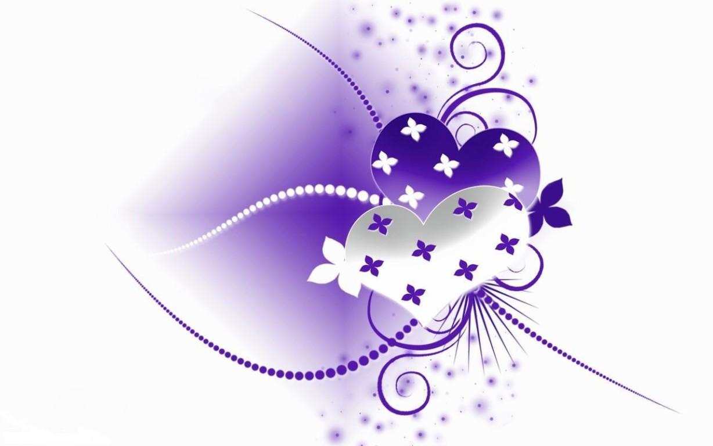 Purple n white abstract hd wallpaper ImgStockscom 1228x768