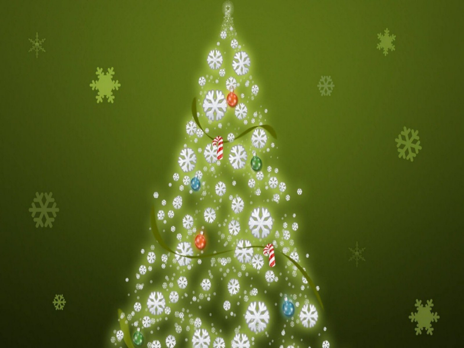 HD Christmas Tree Desktop Wallpaper iPhone Wallpapers and Backgrounds 1600x1200