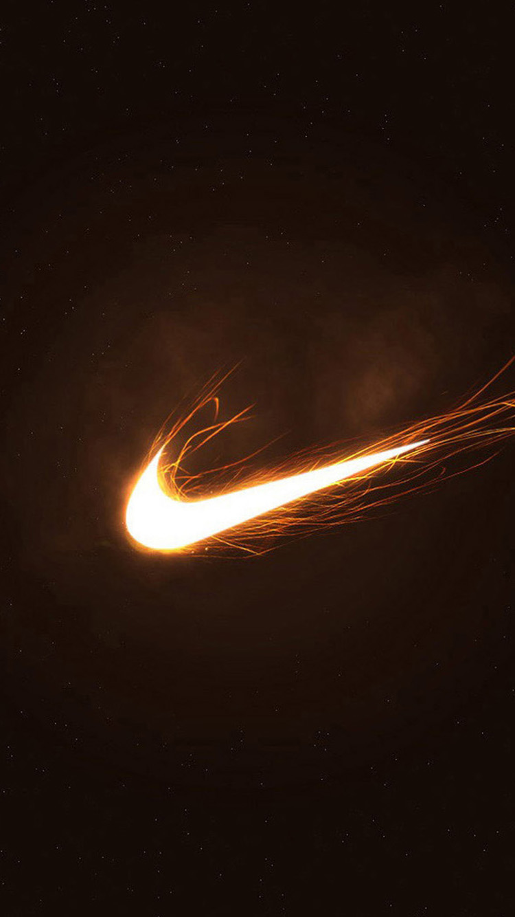 Dynamic Nike iPhone 6 Wallpaper iPhone 6 Wallpapers 750x1334