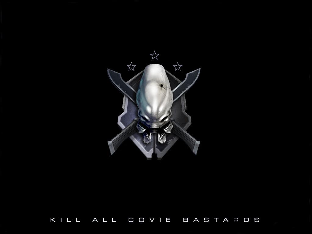 Halo Covenant Wallpape...