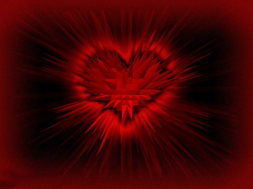 Free Download Black Heart Wallpaper 7885 Hd Wallpapers In Love