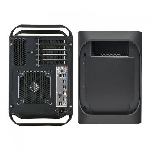 Pin Bitfenix Prodigy From Modded Case By Premium Watercooling on 500x500