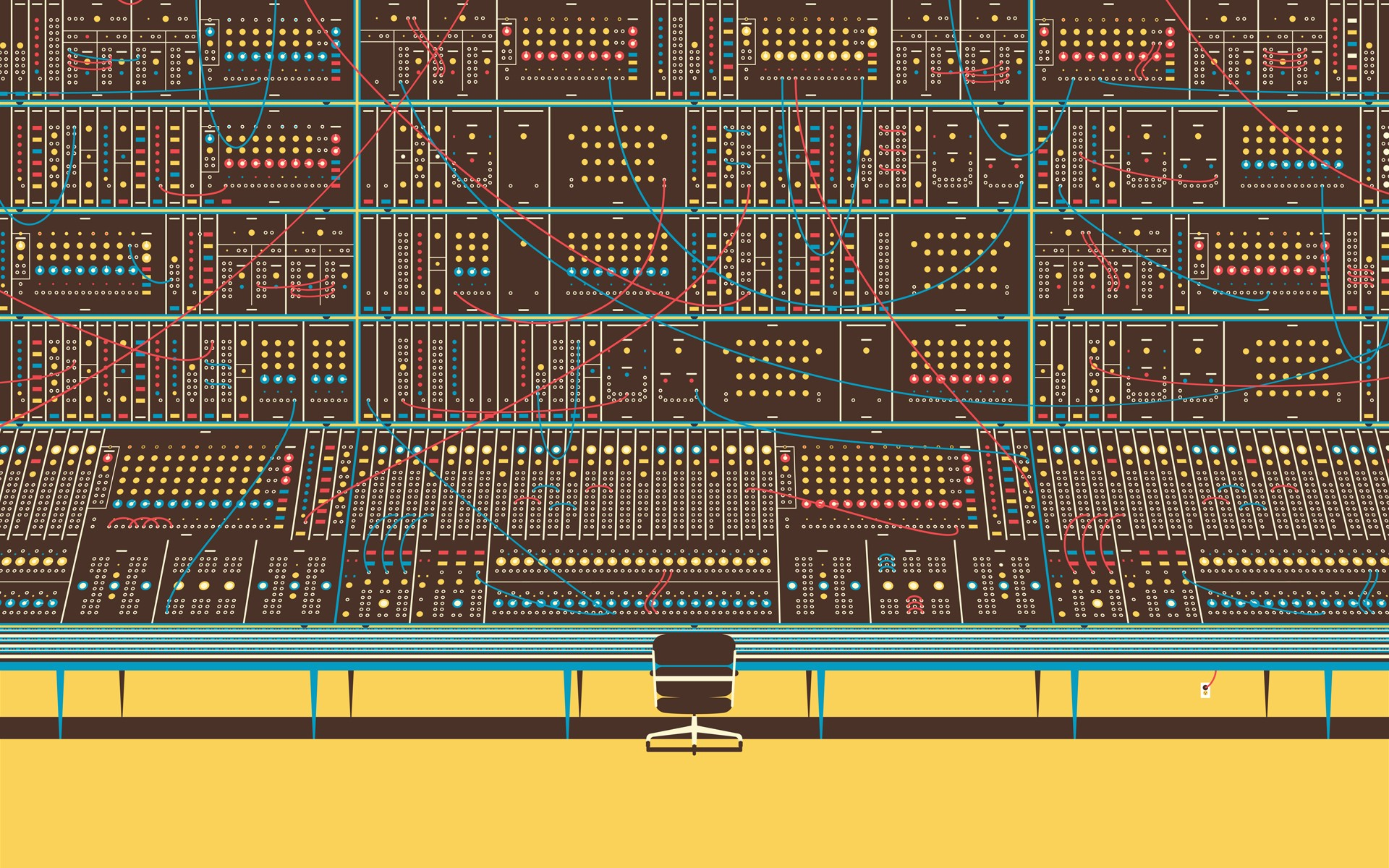 Best 49 Synth Background on HipWallpaper Synth Keyboard 1920x1200