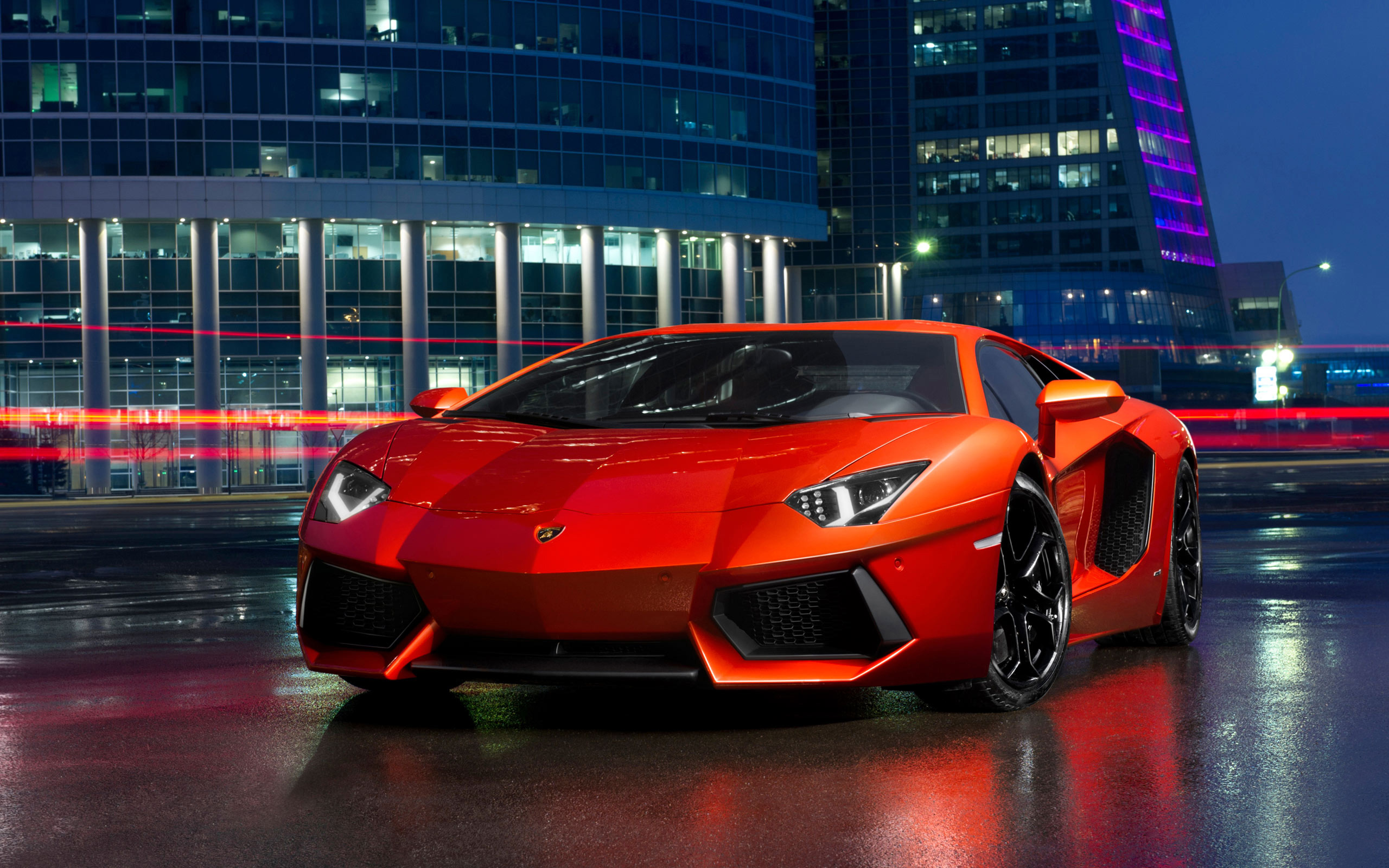 2013 Lamborghini Aventador LP700 4 Wallpapers HD Wallpapers 2560x1600
