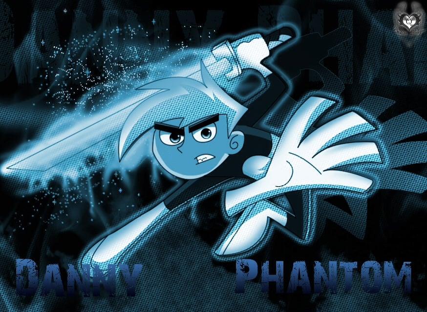 Image Result For Danny Phantom Wallpapers