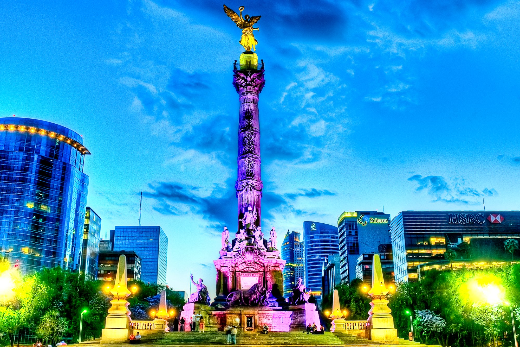 Mexico City Wallpapers 5657GHM WallpapersExpertcom 2000x1333