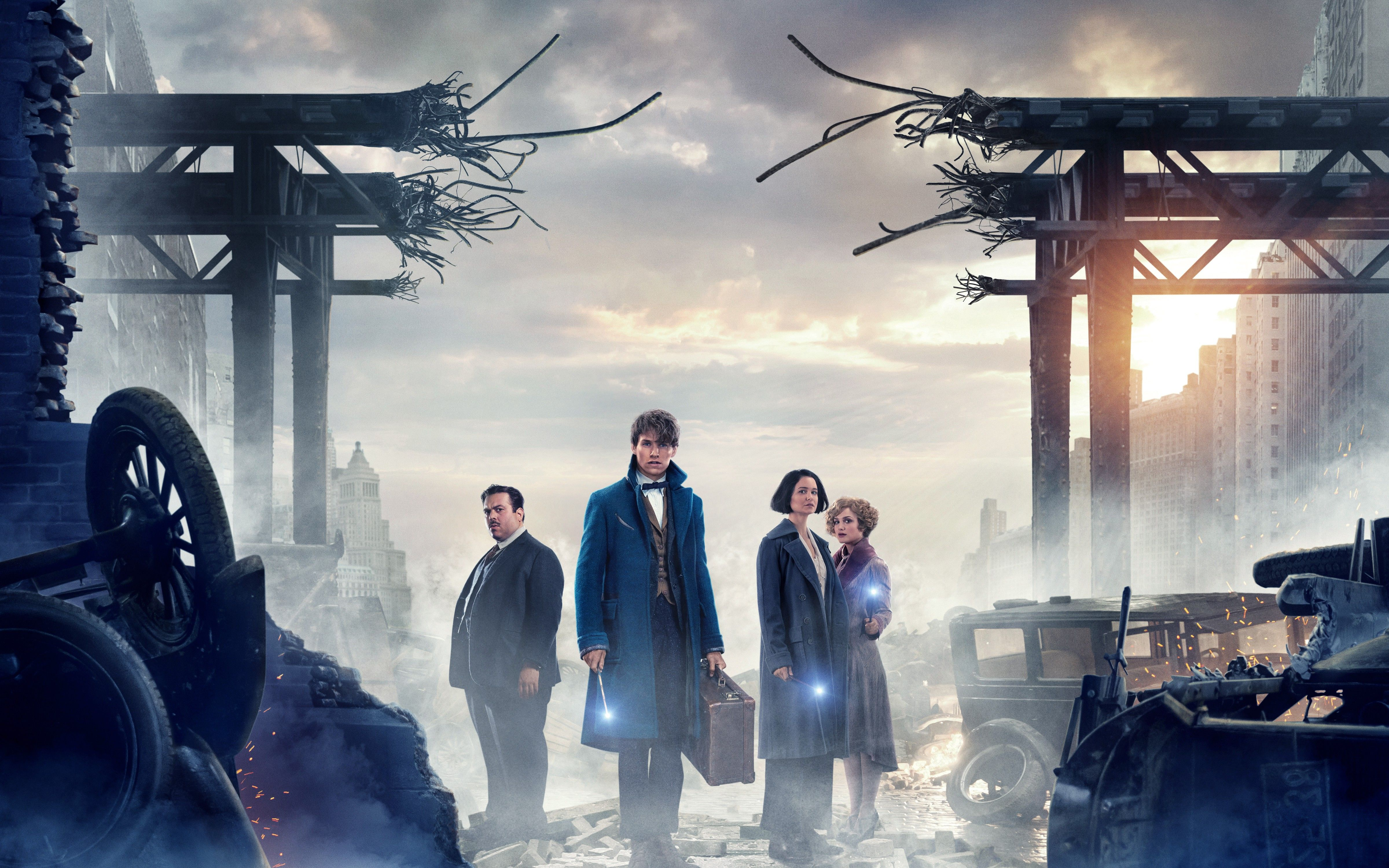 Pin by Lauren Olivia on Fantastic Beasts and Where to Find Them 4800x3000