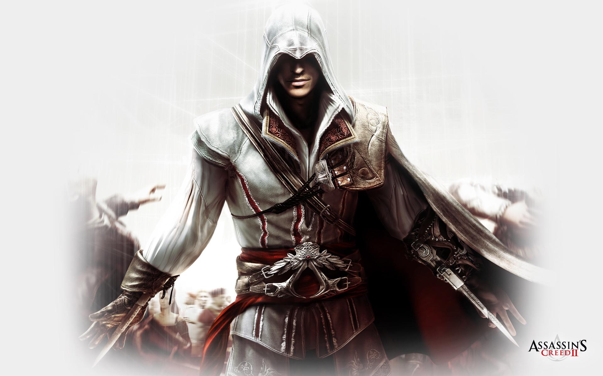 Assassins Creed Brotherhood Wallpaper Wallpaper Full HD 1080p 1920x1200