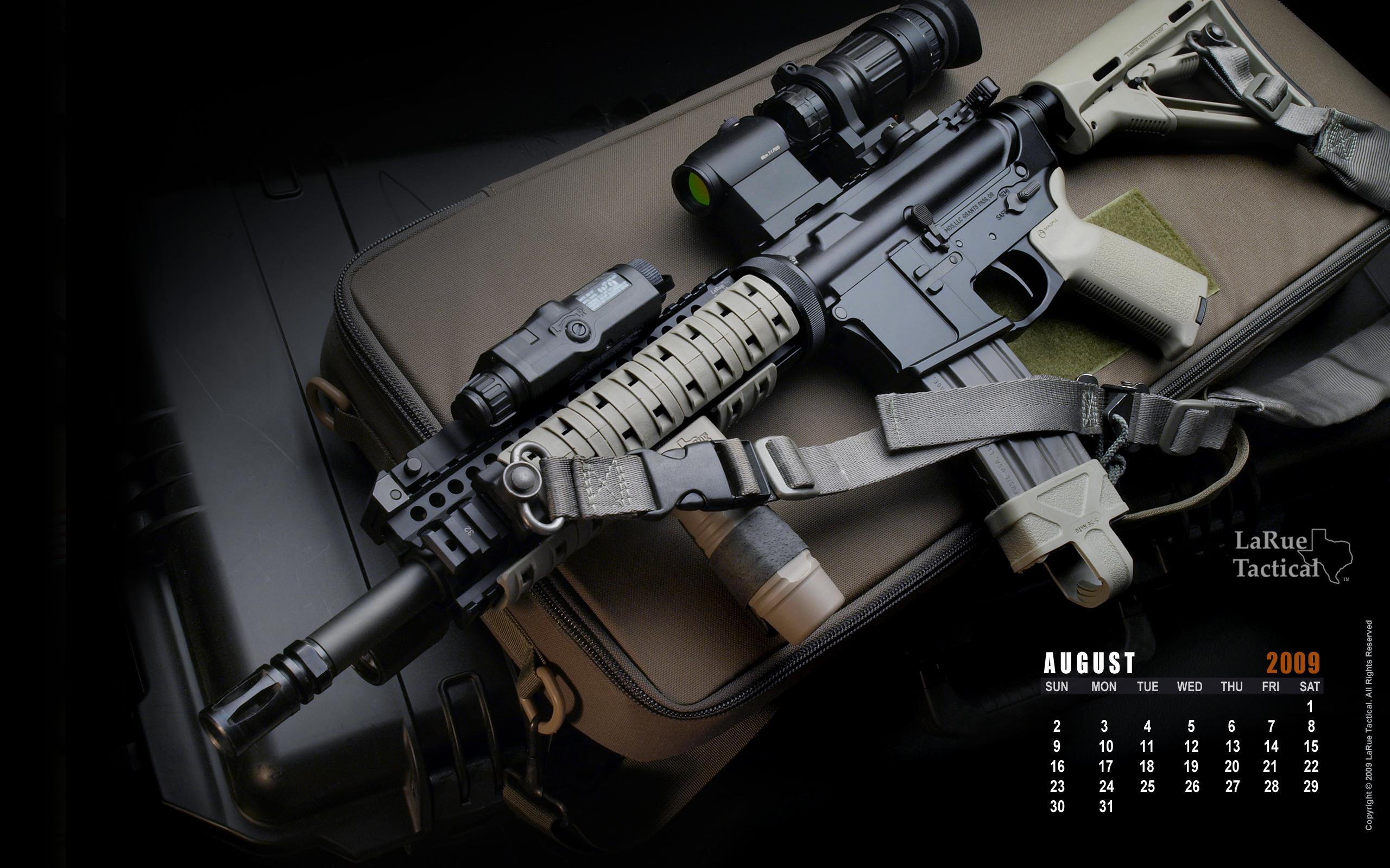 Guns Weapons Wallpaper 2560x1600 Guns Weapons Calendar M4 2560x1600