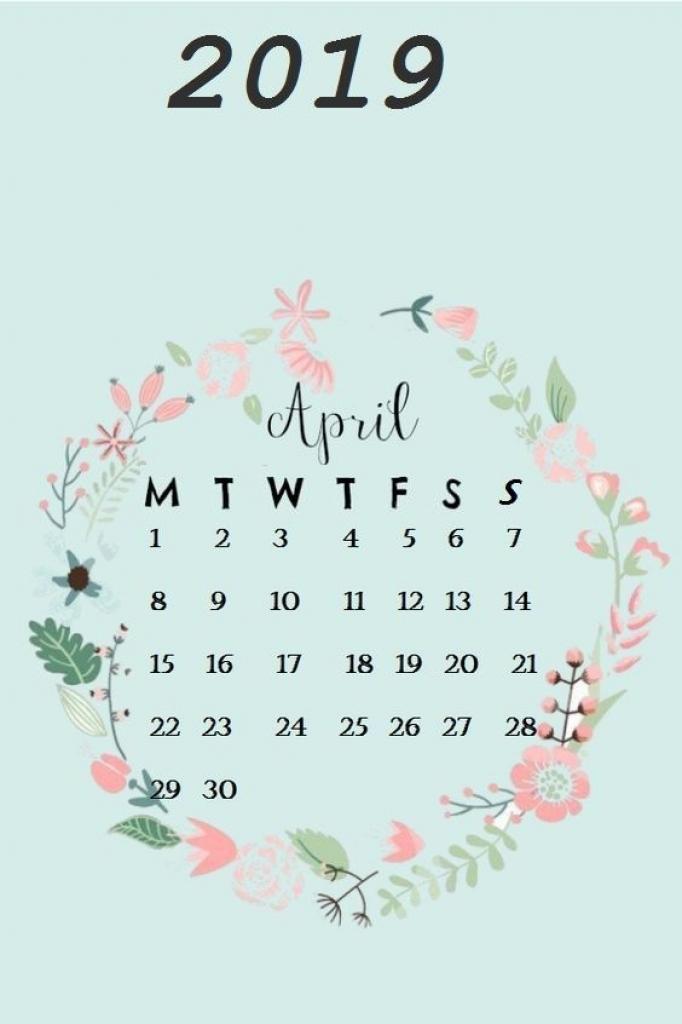 Послать поздравительную, картинка апрель 2019