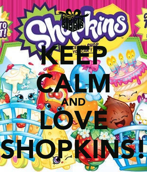 49 Shopkins Wallpaper Free on