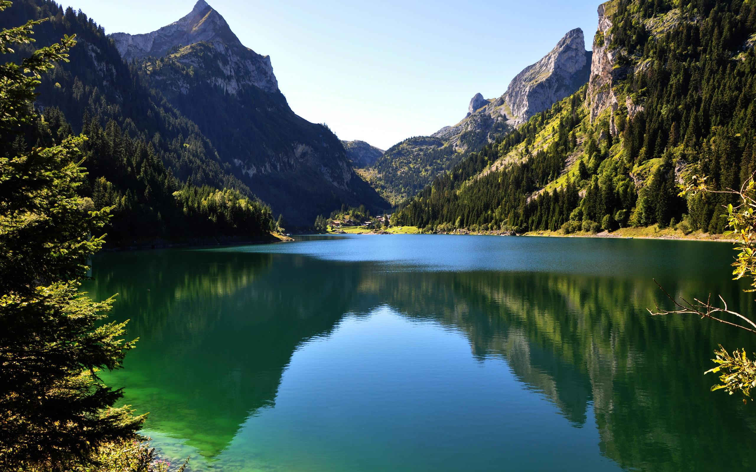 Hd wallpaper mountains - Green Mountain Wallpapers Cool Wallpaper Hd