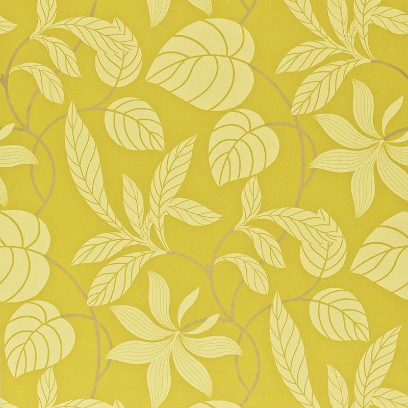 Sanderson Wallpaper Ione Folia Silhouette Collection DIOWFS107   Thumb 800x800
