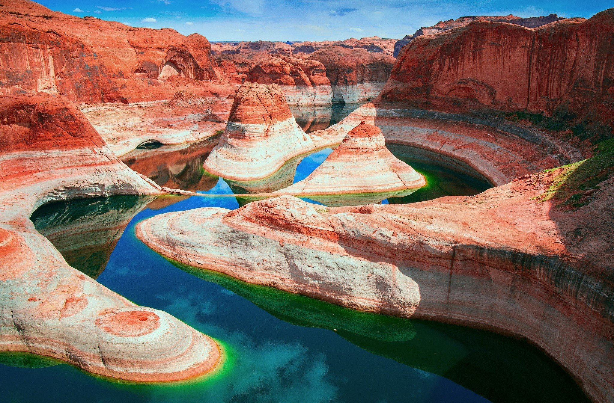 36 Grand Canyon HD Wallpapers Background Images 2048x1345